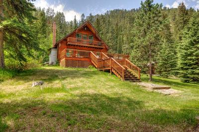 Deadwood, Lead Single Family Home Financing Contingency: 21147 Us Hwy 14a