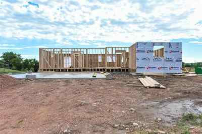 Spearfish Single Family Home Financing Contingency: 3898 Ward