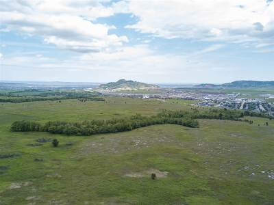 Spearfish SD Residential Lots & Land For Sale: $799,000