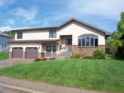 Spearfish SD Single Family Home Sold-Inner Office: $299,000