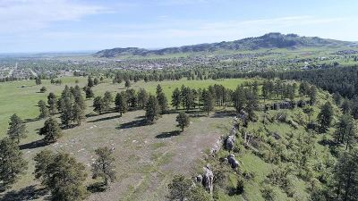 Spearfish SD Residential Lots & Land For Sale: $960,000