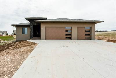 Spearfish SD Single Family Home For Sale: $629,900