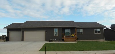 Spearfish Single Family Home For Sale: 3873 Ward