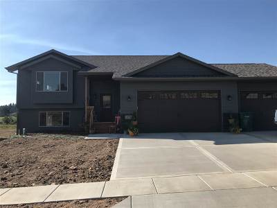 Sturgis Single Family Home Other Contingency: 2574 Meadows
