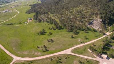 Sturgis Residential Lots & Land For Sale: Bulldog Canyon Road