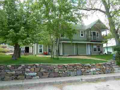 Lead Single Family Home For Sale: 51 2nd