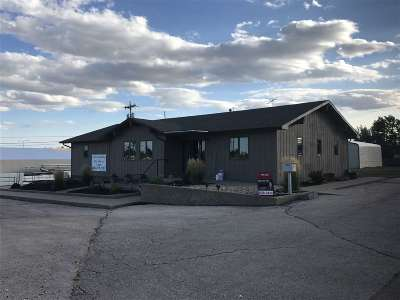 Belle Fourche Commercial For Sale: 1432 Mill