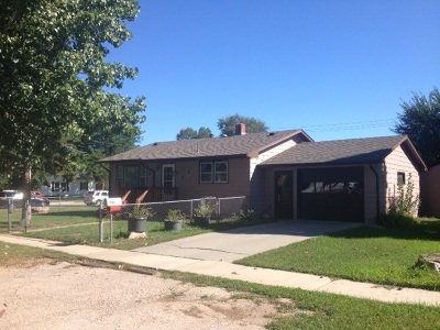 Single Family Home Sold-Inner Office: 1340 N 5th Street