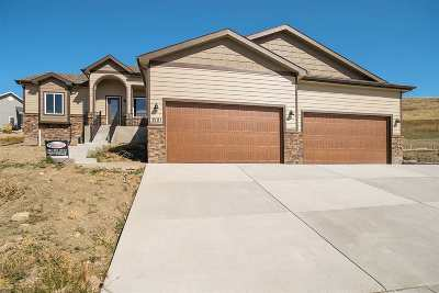 Sturgis Single Family Home For Sale: 2101 Malibu Loop