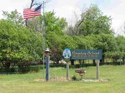Spearfish Residential Lots & Land For Sale: Lot 12 Country School Subdivision