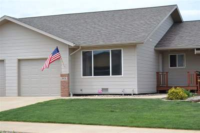 Spearfish Single Family Home For Sale: 2412 Paramount