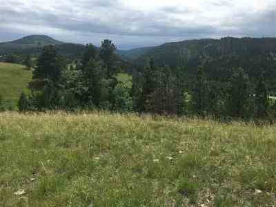 Spearfish SD Residential Lots & Land For Sale: $1,800,000