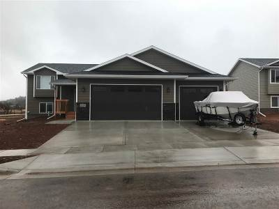 Sturgis Single Family Home Under Contract-Dont Show: 2514 Meadows