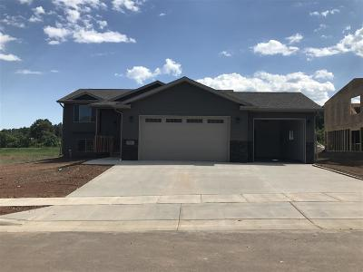 Sturgis Single Family Home Under Contract-Dont Show: 2520 Meadows