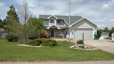 Sturgis Single Family Home Uc-Contingency-Take Bkups: 2167 Ferguson