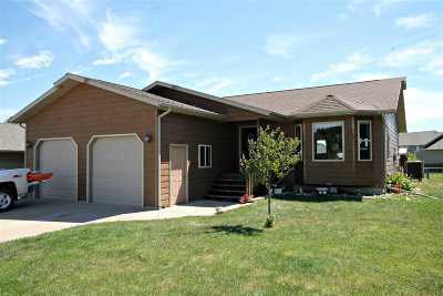 Whitewood SD Single Family Home For Sale: $239,500