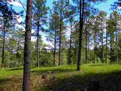 Sturgis Residential Lots & Land For Sale: 20719 Baneberry Loop