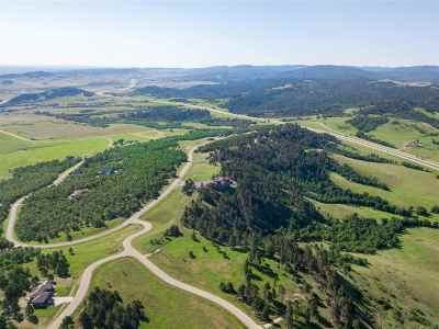 Spearfish SD Residential Lots & Land For Sale: $150,850