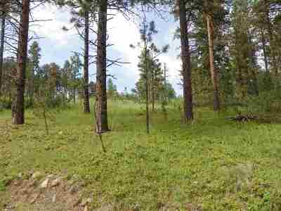 Deadwood, Lead Residential Lots & Land For Sale: Lot 4 Gilt Edge