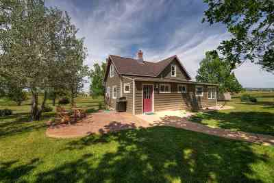Spearfish SD Single Family Home Under Contract-Dont Show: $275,000