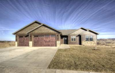 Spearfish SD Single Family Home For Sale: $465,000