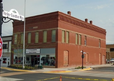 Sturgis Commercial For Sale: 1144 Main