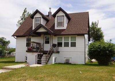 Sturgis Multi Family Home For Sale: 1974 Park
