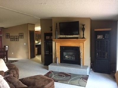 Sturgis Single Family Home For Sale: 9036 S Ridge Trail