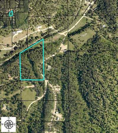 Sturgis Residential Lots & Land For Sale: Boulder Creek Rd.
