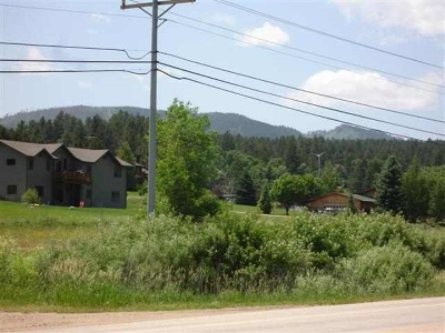 Sturgis Residential Lots & Land For Sale: Highway 14