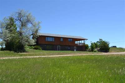 Spearfish Single Family Home For Sale: 2620 Sapphire