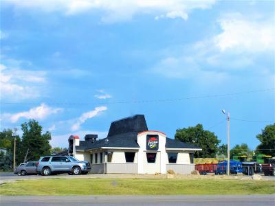 Belle Fourche Commercial For Sale: 1819 5th Ave.