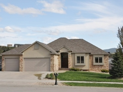 Spearfish SD Single Family Home For Sale: $415,000