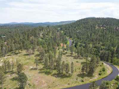 Spearfish SD Residential Lots & Land For Sale: $279,000