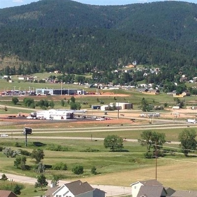 Sturgis Residential Lots & Land For Sale: 2550 Camaro Drive