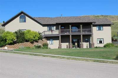 Sturgis Single Family Home Sale Of Prop Contingency: 2350 Malibu