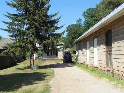 Single Family Home Sold-Co-Op By Bor Member: 630 Spearfish Canyon