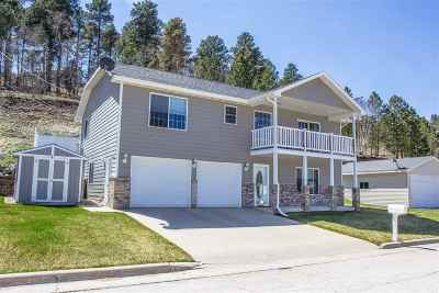 Lead Single Family Home For Sale: 55 3rd