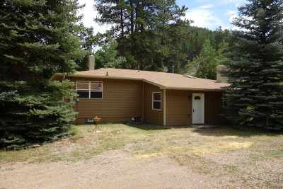 Sturgis Single Family Home For Sale: 12327 Ace