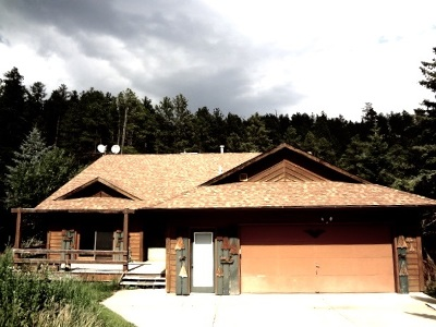 Pennington County Single Family Home For Sale: 11762 W Hwy 44