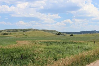 Spearfish Residential Lots & Land For Sale: Unit 3 Lookout Mountain Road