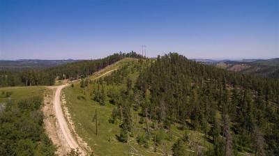 Deadwood Residential Lots & Land For Sale: Wasp Road