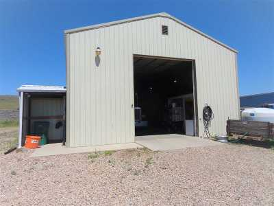 Belle Fourche SD Commercial For Sale: $175,000