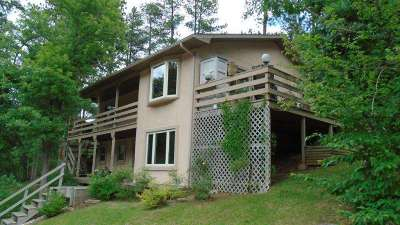 Sturgis Multi Family Home For Sale: 12461 Hwy 14a