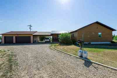 Belle Fourche SD Single Family Home For Sale: $359,900