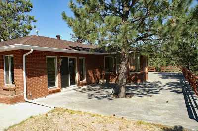 Hot Springs Single Family Home For Sale: 27283 Estates