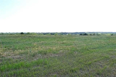Belle Fourche Residential Lots & Land For Sale: Custer