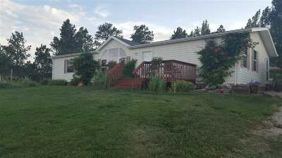 Whitewood SD Single Family Home For Sale: $239,000