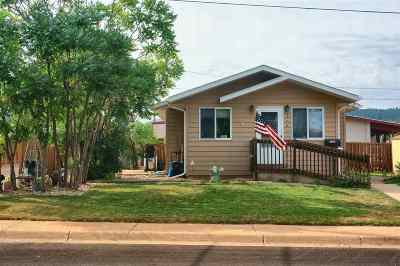 Single Family Home Uc-Contingency-Take Bkups: 225 E Illinois
