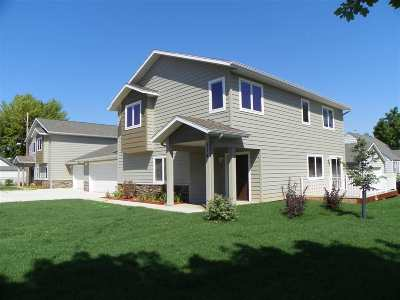 Spearfish Multi Family Home For Sale: 314 & 316 Peoria